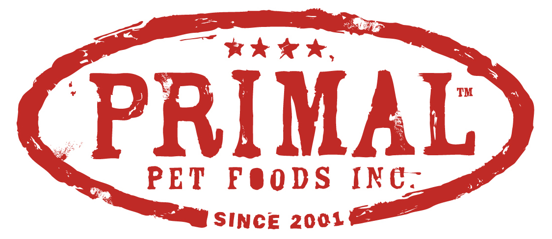 Primal Dog Food Carried by Critter Cabana