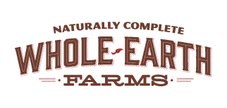 Whole Earth Farms Dog Food Carried by Critter Cabana